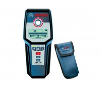 Аренда детектора скрытой проводки Bosch GMS 120