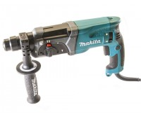Аренда перфоратора Makita HR 2470 SDS-plus