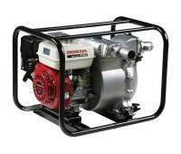Аренда мотопомпы для грязной воды Honda WT20XK4DE