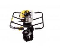 Аренда мотобура Champion AG364 со шнеком до 300 мм