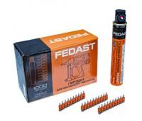 Гвозди для монтажных пистолетов Fedast